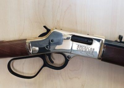 Engraved Gun 2